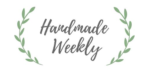Handmade Weekly