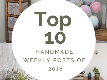 Top 10 DIY Recipe Craft projects of 2018