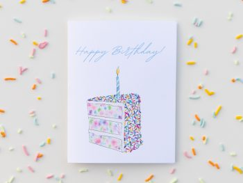 Free Printable Birthday Card Download