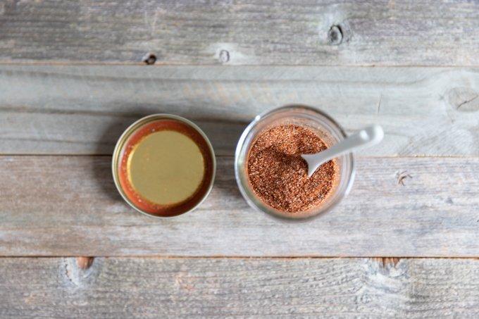 Homemade Chili Seasoning Mix Recipe 2