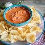 Salsa ranchera recipe