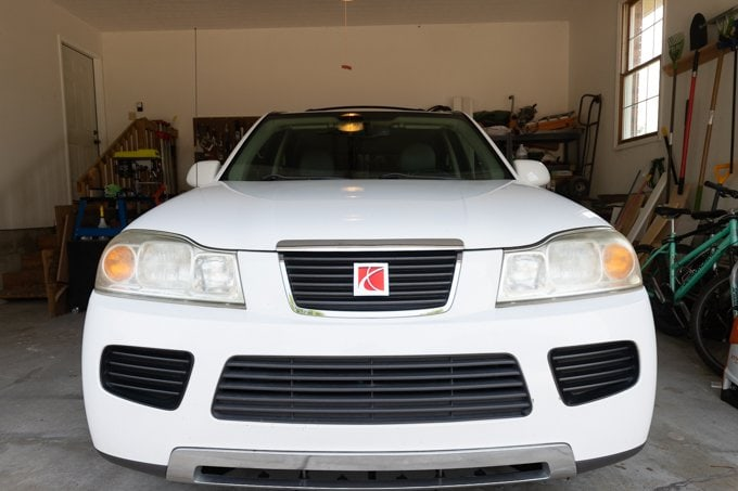 how to restore headlights before 1